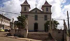 Senador Firmino - Igreja Matriz N.Sra.da Conceição-Foto:cristiano paulista