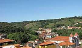 Senador Firmino - Vista parcial da cidade-Foto:CarlosMagnooliveira