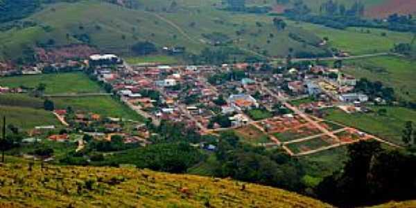 Imagens da cidade de Senador José Bento - MG