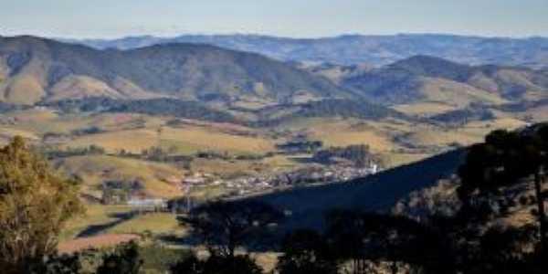 vista da paisagem bentense, Por Benedito Inácio Neto