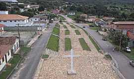 Senador Mourão - Praça São Sebastiao, Por André