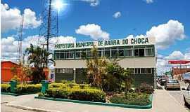 Barra do Choça - Barra do Choça-BA-Prefeitura Municipal-Foto:www.tribunadaconquista.