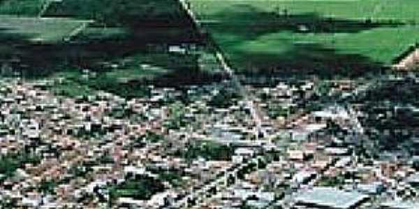 Barra do Choça-BA-Vista aérea-Foto:rondy sousa