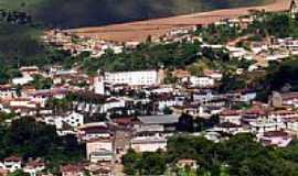Senhora de Oliveira - Vista central-Foto:Cleber Alexandrino