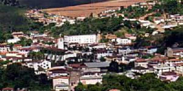 Vista central-Foto:Cleber Alexandrino