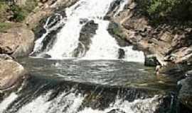 Senhora do Carmo - Cachoeira da Boa Vista Foto Roneijober Andrade