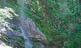 Senhora do Carmo - Cachoeira da Conquista foto:Carol Coelho
