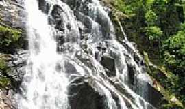 Senhora do Carmo - Cachoeira do Bongue Foto Roneijober Andrade