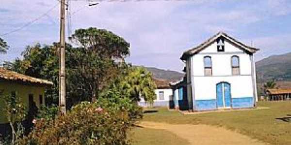 Imagens da localidade de Senhora do Carmo - MG Distrito de Itabira