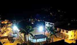 Senhora dos Remédios - Igreja Matriz vista noturna-Foto:tmm1