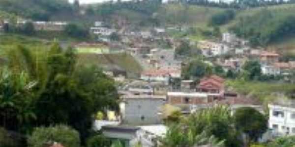 Vista parcial do Bairro da Horta, Por Adalberto Agostinho da Silva