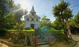 Sereno - Capela de São José-Foto:sgtrangel