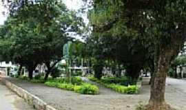 Sereno - Praça-Foto:jose ronaldo