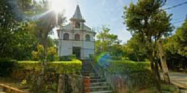 Capela de São José-Foto:sgtrangel