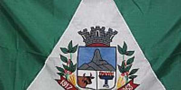 Bandeira Sericita-MG