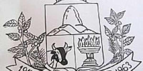 Brasão Sericita-MG