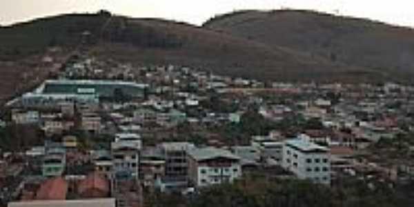 Vista de Sericita-Foto:Michel1010