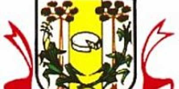 Brasão de Seritinga-MG