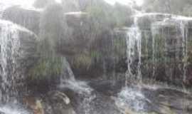 Serra Azul de Minas - Cachoeira de Trombé , Por Edirley Araújo