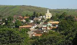 Serra da Saudade - Imagens da cidade de Serra da Saudade - MG