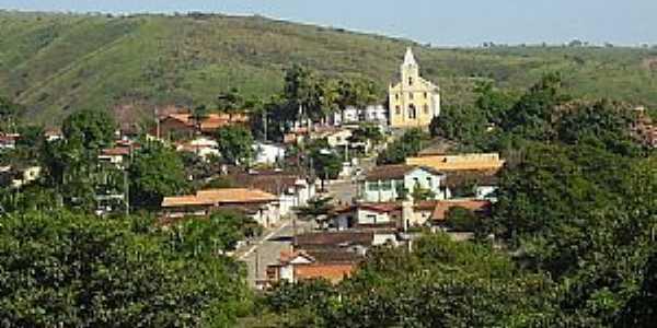 Imagens da cidade de Serra da Saudade - MG