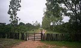 Serra das Araras - Serra das Araras por Ismacayo