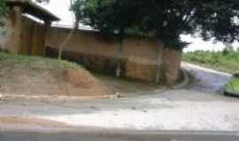Serra do Camapuã - Por Ana Luiza Panzera