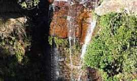Serra do Salitre - Cachoeira em Serra do Salitre-Foto:guardiaodocerrado