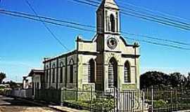 Serra do Salitre - Igreja Evangélica Presbiteriana em Serra do Salitre-Foto:tarciso