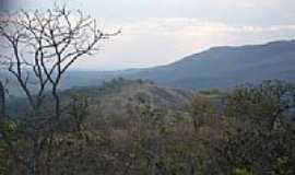 Serra do Salitre - Vista da serra em Serra do Salitre-Foto:lucianopitstop