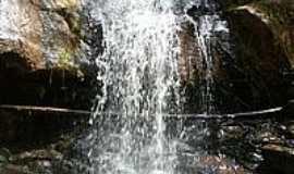 Serra dos Lemes - Cachoeira-Foto:luisfgodoi