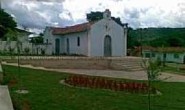 Serra dos Lemes - Igreja-Foto:luisfgodoi