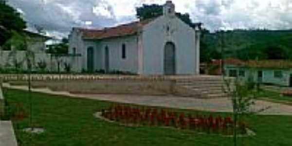 Igreja-Foto:luisfgodoi