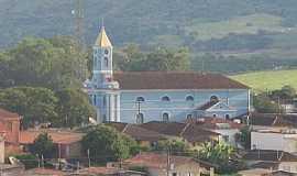 Serrania - Serrania-MG-Igreja Matriz-Foto:taglialegna