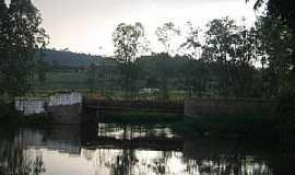 Serrania - Serrania-MG-Ponte da Represa-Foto:taglialegna