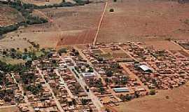 Serranópolis de Minas - Serranópolis de Minas-MG-Vista aérea-Foto:Eduardo Gomes