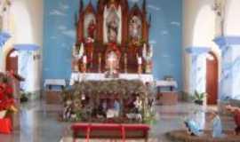 Serranos - altar, Por tatiana arantes