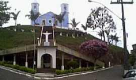 Serranos - Igreja de N.Sra.do Bom Sucesso-Foto:Raymundo P Netto