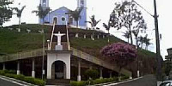 Igreja de N.Sra.do Bom Sucesso-Foto:Raymundo P Netto
