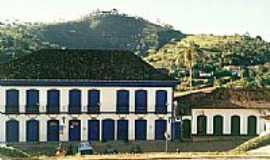 Serro - Prefeitura Municipal de Serro-Foto:M. G. Torres Portol1…