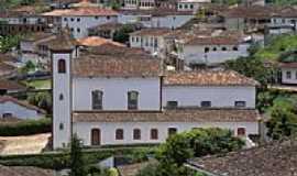 Serro - Serro-MG-Vista do Centro Histórico-Foto:Jose Gustavo Abreu M…
