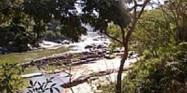 Rio Santo Antonio-Foto: samirpt
