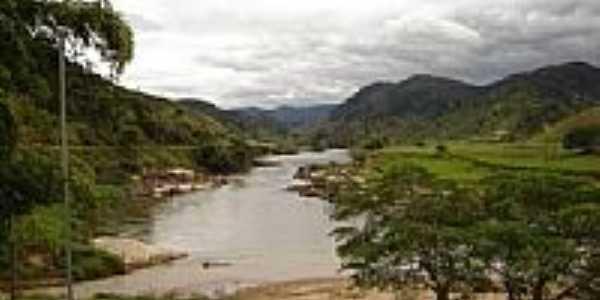 Rio Santo Antonio-Foto:BOSCO ROSA