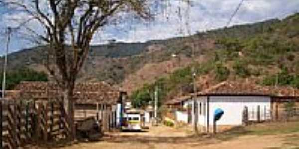 Sete Cachoeiras-Foto:João Vergel