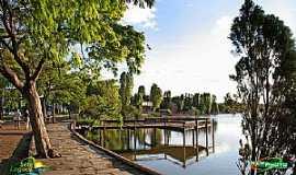 Sete Lagoas - Lagoa Boa Vista - Foto Newton Fran�a