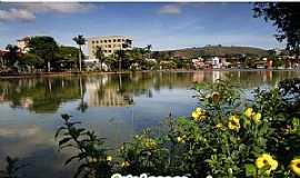 Sete Lagoas - Lagoa Paulino - Sete Lagoas MG - Foto  Newton França