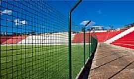 Sete Lagoas - Sete Lagoas-MG-Arena do Jacar�-Foto:www.aecweb.