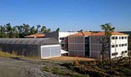 Sete Lagoas - Sete Lagoas-MG-Campus da UFSJ-Foto:Renan Louzada