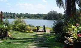 Sete Lagoas - Sete Lagoas-MG-Lagoa do Brejão-Foto:saulofarah