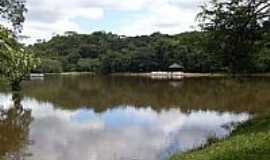 Sete Lagoas - Sete Lagoas-MG-Lagoa no Parque da Cascata-Foto:Jairo Nunes Ferreira
